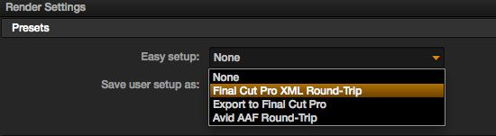 The simplest guide to help you round-trip from Final Cut Pro X to Blackmagic Design DaVinci Resolve. Part four deals with round-tripping from Resolve back to FCP-X.