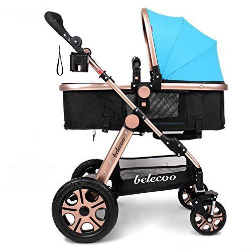 35+ Belecoo baby stroller review info