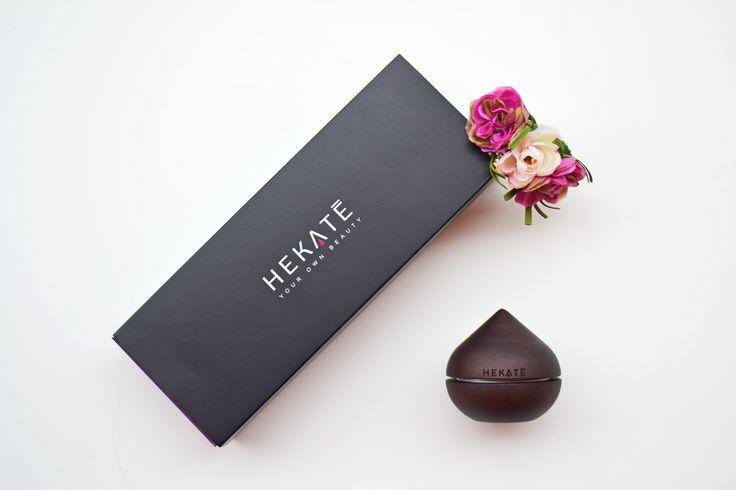 La mia crema personalizzata di Hekatè - Così curo la mia pelle dopo le vacanze