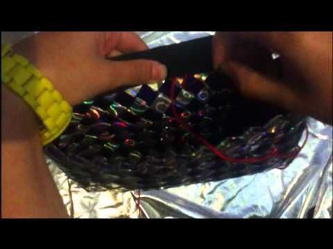 How to add a zipper to a Candy Wrapper purse.  http://www.youtube.com/watch?v=4qbpIVwHp6s&feature=share&fb_source=message
