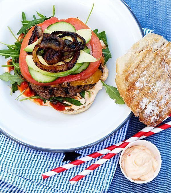 Winner's Burger