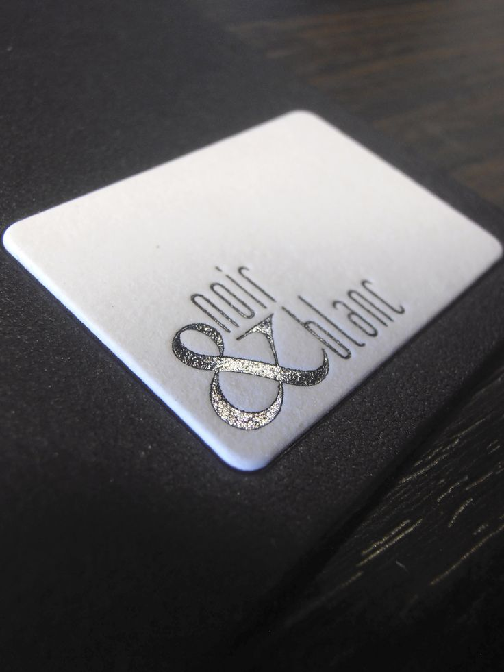 Luxury hangtag Collection by Redmark S.r.l.