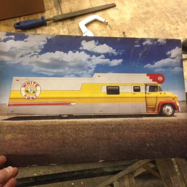 Buick Dealership Phoenix: 144 Best 55-59 LCF Coe Trucks Images On Pinterest