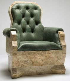 osb grandfather chair