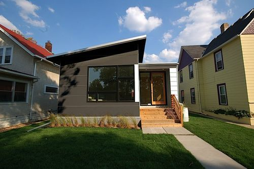 56 best hive in the news images on pinterest for Hive container homes