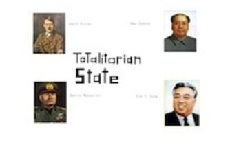 This is such a great presentation on the Totalitarian leaders as I have put tons of time to making this good. I will also include the writing assignment that goes with it. It a comparison and contrast paragraph on the leaders of the totalitarian regimes.
