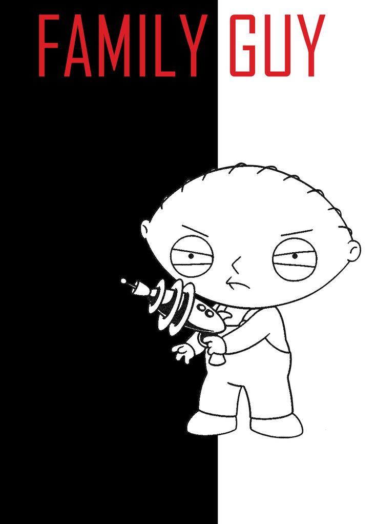 53 best stewart gilligan griffin images on pinterest - Family guy stewie background ...