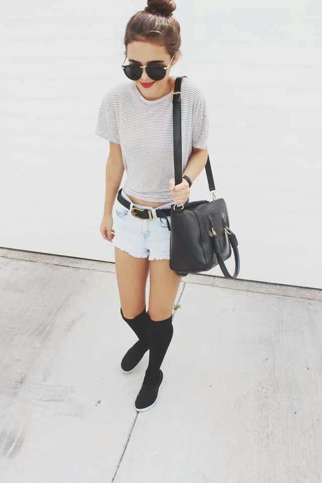 Mariana Bonilla Fashion Bloggers Pinterest Mariana