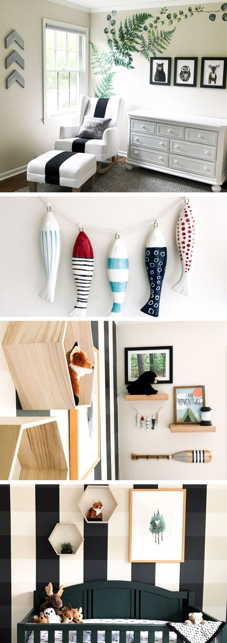 Best 25 Woodland Nursery Girl Ideas On Pinterest Baby
