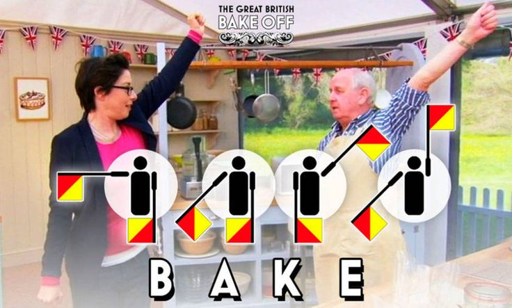 13 reasons Norman was the greatest GBBO baker we have ever seen
