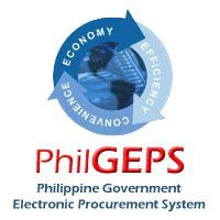 MEMBER OF PhilGEPS  100% TRANSPARENCY  FOR ALL GOVERNMENT PROCUREMENT