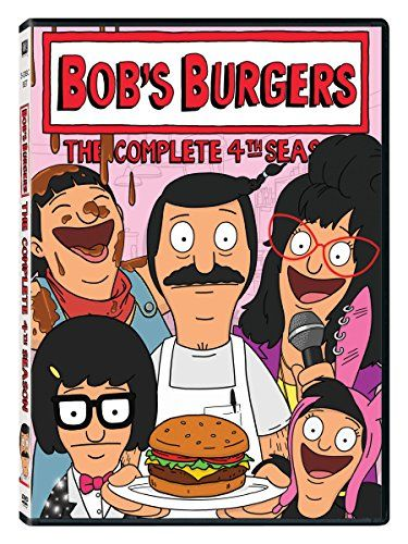 Bob's Burgers: The Complete 4th Season Twentieth Century Fox Film Corporation http://www.amazon.com/dp/B00VKP5YUU/ref=cm_sw_r_pi_dp_V.7mwb1WY1ZKZ