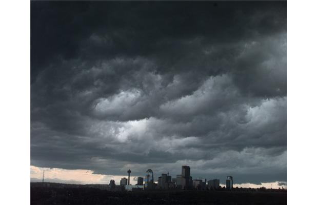 Our top 10 summer storms of the past 15 years (click through to see full gallery)