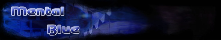 Diversify -  DJ Mental Blue Club / Trance / Progressive House