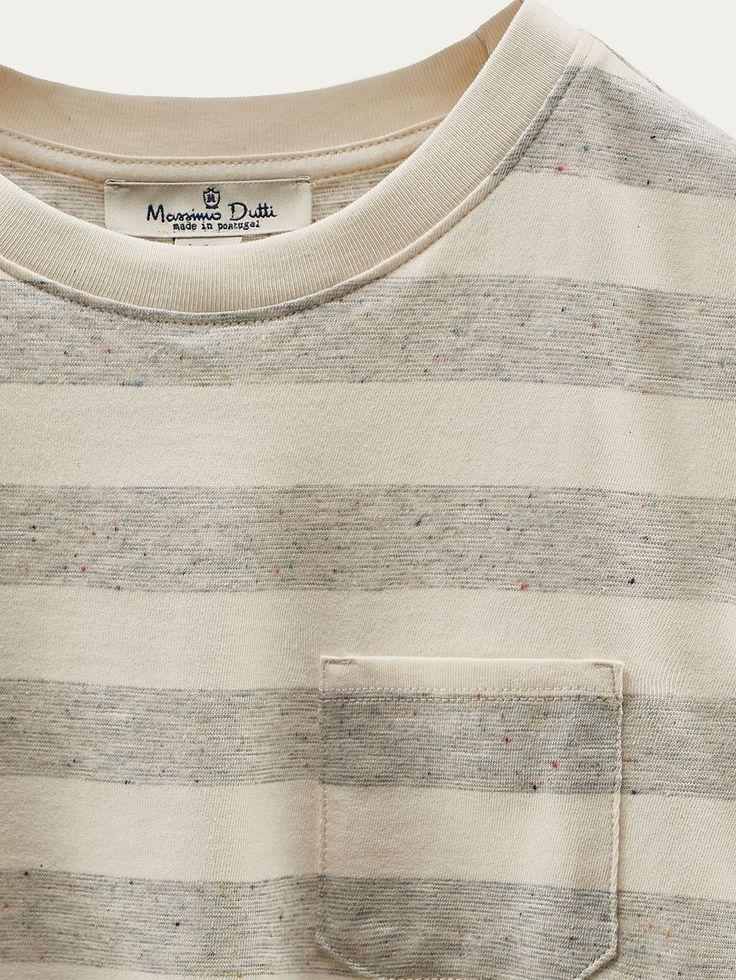 Camisetas y Polos - NIÑOS Massimo Dutti España