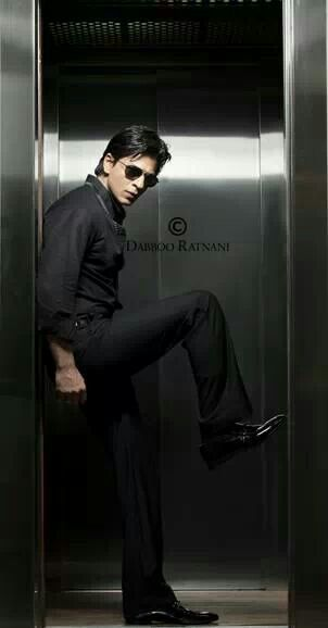 THE KING KHAN