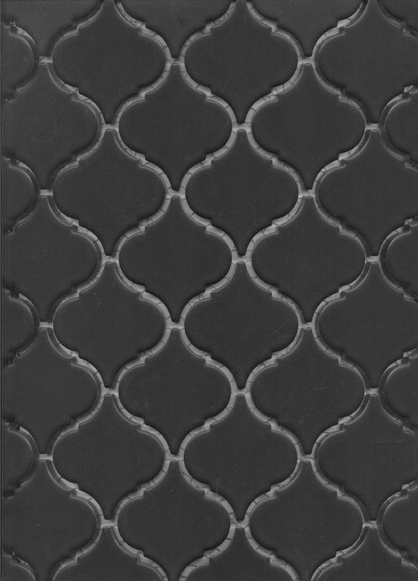 Ceramic Mosaic - Lantern - 77290 Splash back ideas