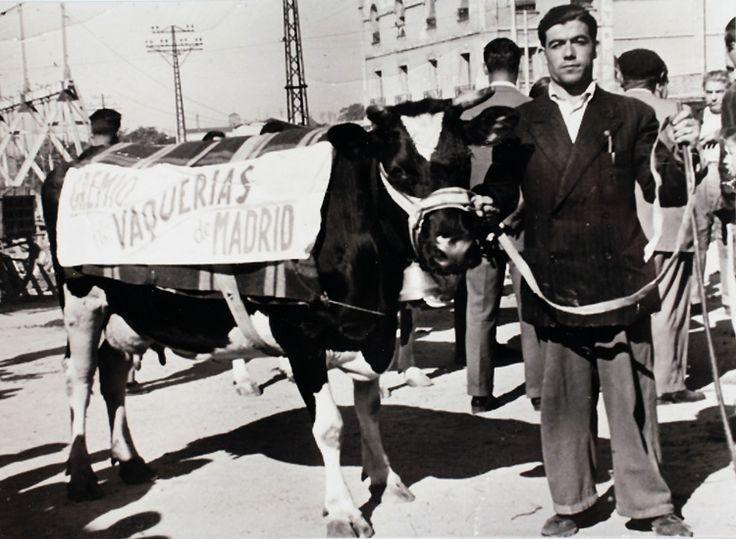 Las fotos del madrid antiguo - Temas históricos generales. - pág.91 - Foros del Atlético de Madrid