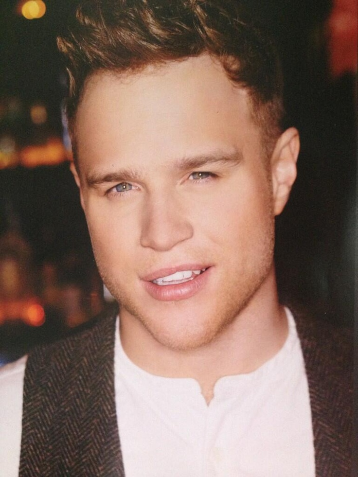 See you two weeks today Olly Murs Q