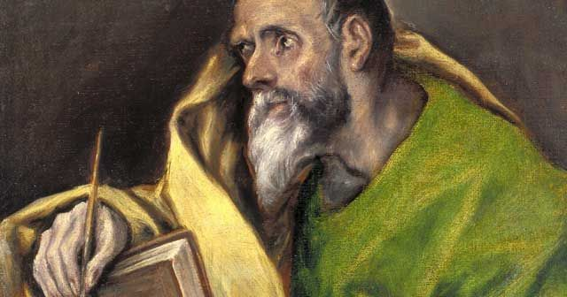 Saint Luke pray for us and doctors and artists. Feast day October 18.