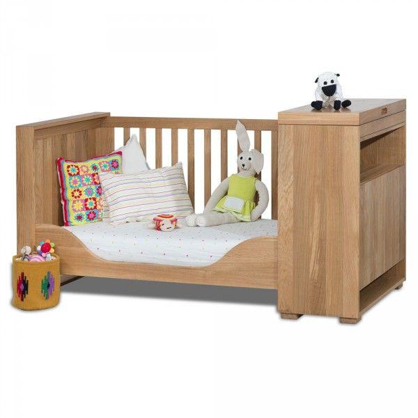 die besten 25 babybett mit wickelkommode ideen auf. Black Bedroom Furniture Sets. Home Design Ideas