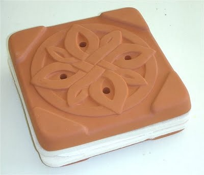 terra cotta Microwave Flower Press (with cloth & felt pads). Dries flowers & leaves in minutes. http://www.leevalley.com/us/gifts/page.aspx?c==10208=4,104,45474=3Felt Pads, Flower Crafts, Flower Herbs, Cotta Microwave, Microwave Flower Pressed, Creative Spirit, Diy Flower, Press Flower, Dry Flower