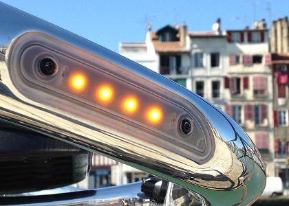 YikeBike, le vélo électrique pliant léger le plus compact au monde
