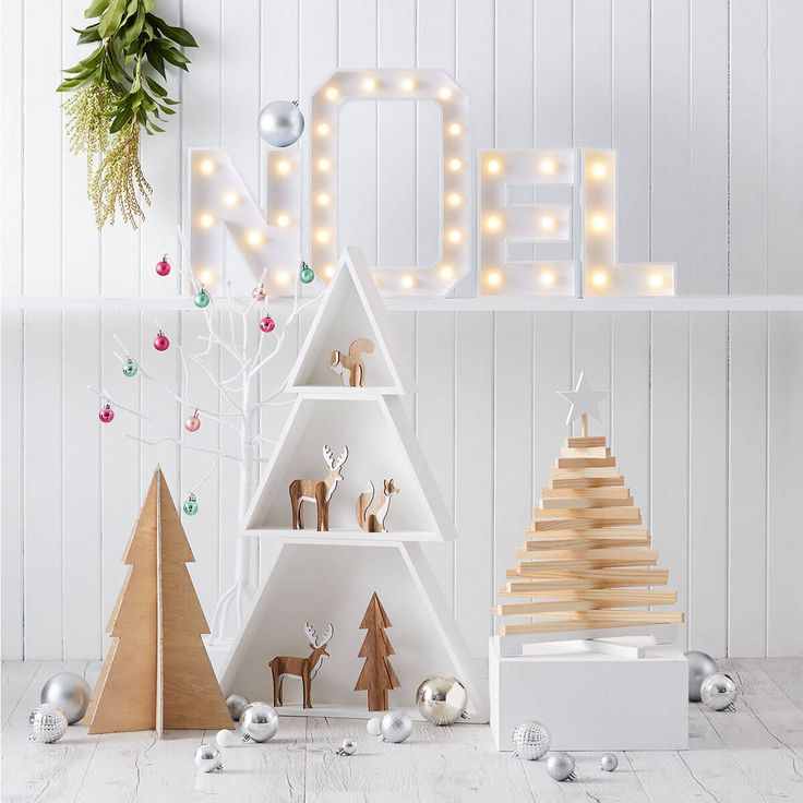 inspiration for festive childrensrooms with a christmas spirit accessories star lights stringlights a mini christmas tree