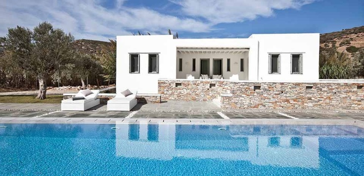 Greek Luxury Villas, Sifnos Villa Pablo, Cyclades, Greece