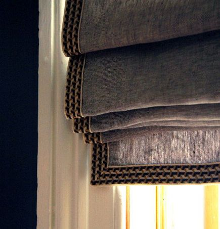 27 Best Images About Beautiful Blinds Amp Shades Fabric On