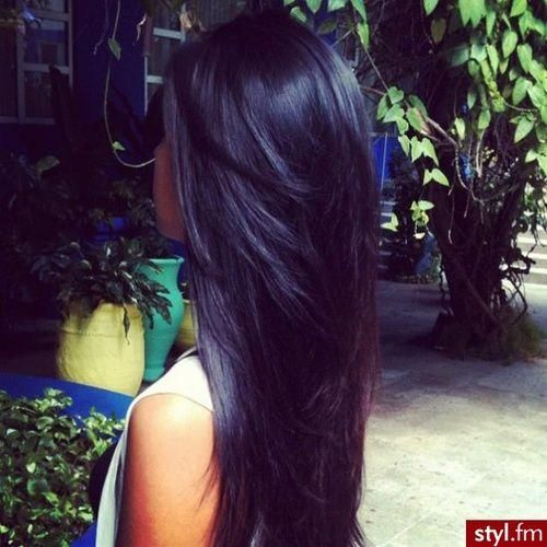 #color #layers #long hair