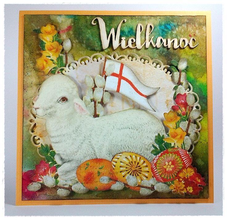 maxymalnie papierowo, handmade, cardmaking, arts and crafts, scrapbooking, mixed media, papercraft, kartki ręcznie robione, scrap, gelli plate,