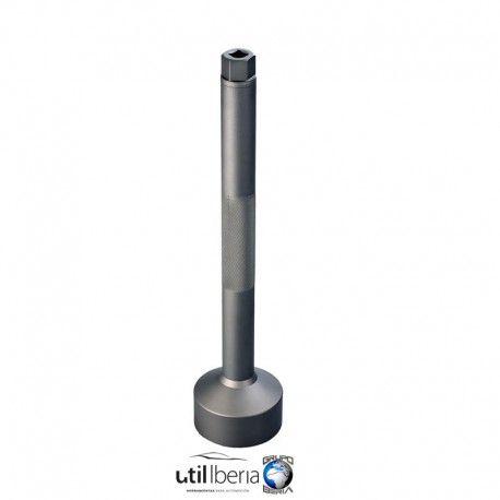 Extractor de rótulas axiales de dirección de 28 y 35 mm