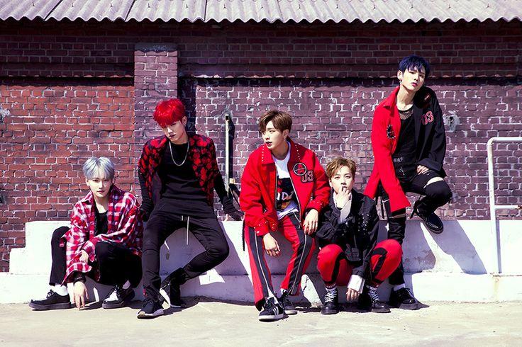 Grupo de K-pop B.I.G virá ao Brasil pela primeira vez em Setembro