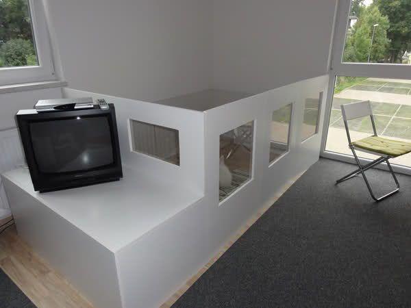 Indoor Cage2