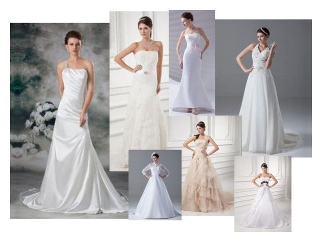Wedding Gifts For USD300 : Vintage Wedding Dresses under USD300