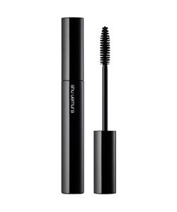 Shu Uemura Ultimate Natural Mascara. The bets. Goes on flawlessly and looks natural, never budges. Buildable though. Amazing separation.