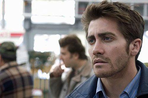 """Джейк Гилленхаал в роли Роберта Грэйсмита,""""Зодиак"""" / Jake Gyllenhaal, """"Zodiac"""" (реж. Дэвид Финчер, США, 2007) #зодиак #гилленхаал #финчер #фильм"""