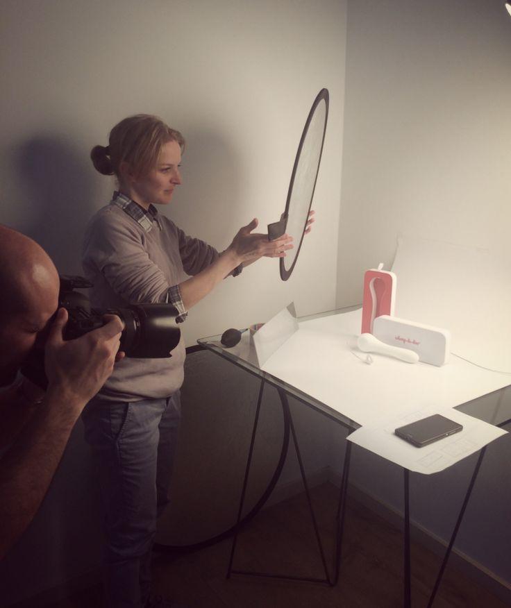 Velké focení / A big photo shoot | Whoop.de.doo