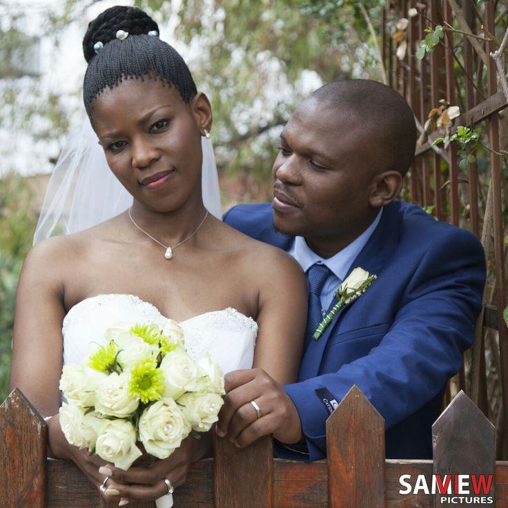Mr & Mrs Matseke