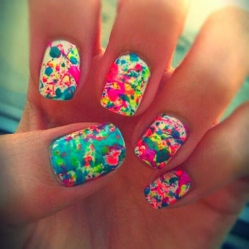 Nails Arts Idea ...