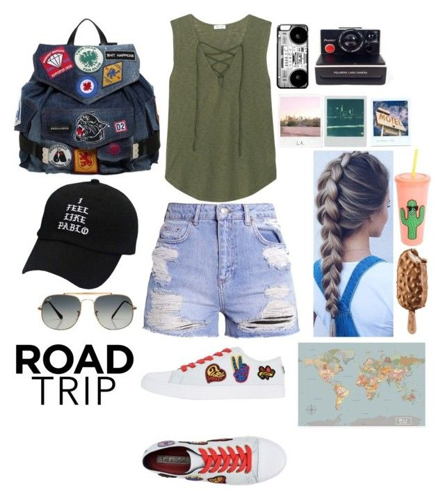 Road Trip ✌😎