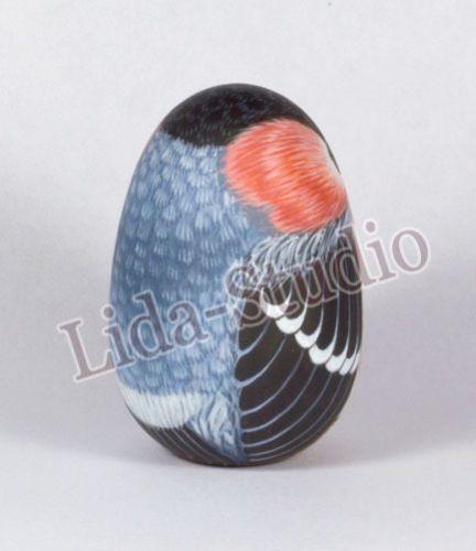 Egg-6cm-Bullfinch-by-Lida-Studio-Artist-L-Romanova