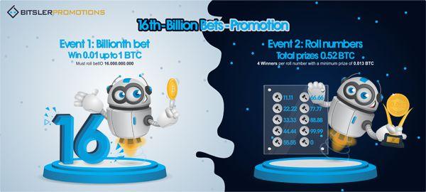 1.52 #bitcoin in prizes!  🤑