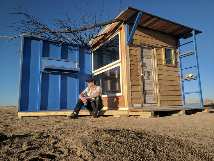 North Carolina Hands On Tiny House Workshop W Camping
