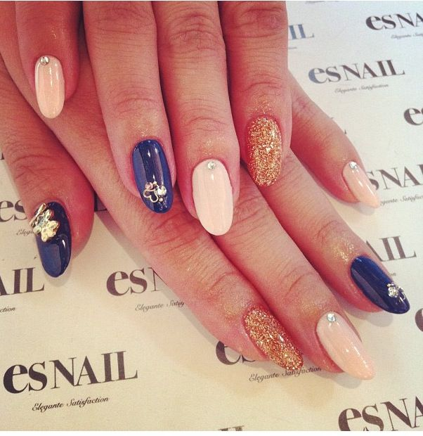 17 Best Images About Nails On Pinterest Nail Art Designs