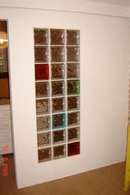 Las 25 mejores ideas sobre paredes de bloques de cemento - Como poner bloques de vidrio ...