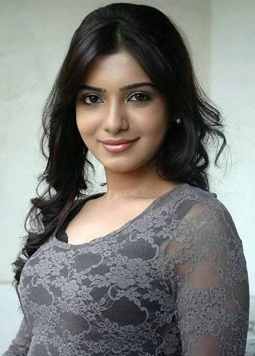 Indian College Girl Loveabu Dub Pinterest Samantha Ruth Beautiful And Beauty