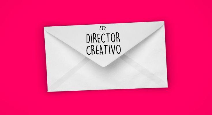 Carta de un becario a un Director Creativo – Tago Art work