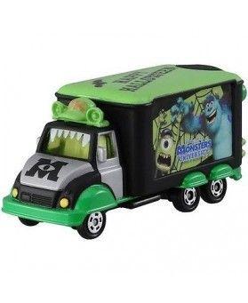 Monsters University Jolly Float Halloween รถเหล็กลิขสิทธิ์แท้จากประเทศญี่ปุ่น